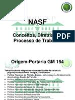 NASF - Apresentação São Paulo 01.12.08