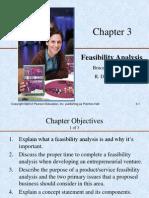 Small Business & Entrepreneurship - Chapter 3