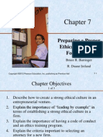 Small Business & Entrepreneurship - Chapter 7