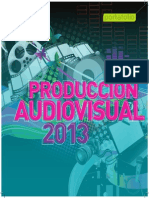 Medios Audiovisuales Productoras en Colombia