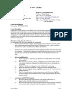 UT Dallas Syllabus for hdcd5316.001.08s taught by Cherryl Bryant (clb015400)
