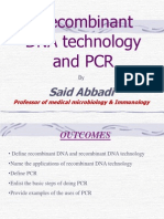 WEEK 4 PCR and DNA technology.ppt