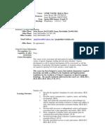UT Dallas Syllabus for comd7v82.001.08s taught by Jennifer Mcglothlin (jhyatt)