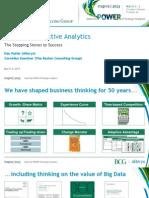 Inspire2013 Practicalpredictiveanalytics Bcg 130314154007 Phpapp01