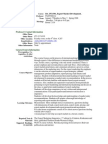 UT Dallas Syllabus for ba3372.501.08s taught by Paul Pathrose (pxp073000)