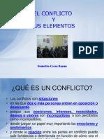 La Resolucion de Conflictos en las Instituciones Ccesa007.pdf