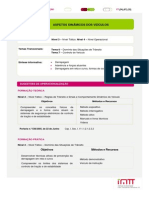 FT AspetosDinamicosdosVeiculosm