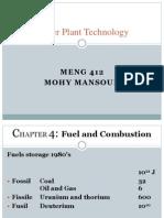 MENG 412 Chapter 4