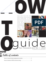 HowToGuide 2010