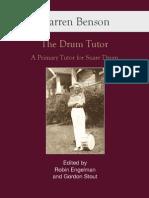 The Drum Tutor