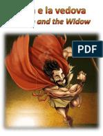 Elia e La Vedova - Elijah and the Widow