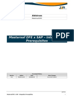Mastersaf SAP Conector Integration_EN