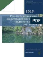 KvalitetVoda2013