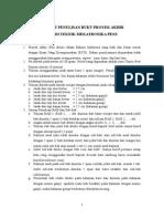 Format Penulisan Buku Proyek Akhir (1)