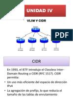 IV. Subneteo Con VLSM(1)