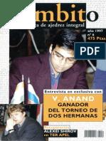 Gambito 06 - 1997