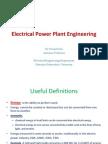 1- Power Plant Engineering