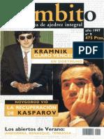 Gambito 09 - 1997