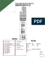 Enlargement of 24 Harman St.