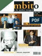 Gambito 10 - 1997