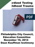 Philadelphia City Council