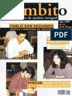 Gambito 11 - 1997