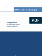 El Laboratorio en Neumología