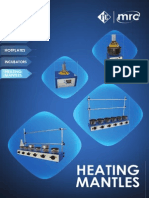 Analytica HeatingMantles Catalog(1)