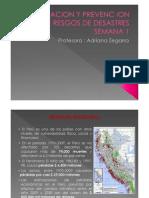 Riesgos Ambientales PDF
