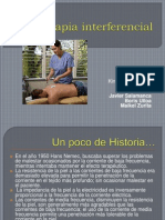 Terapia Interferencial