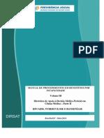Diretrizes de Apoio à Decisão Médico-Pericial em  Clínica Médica – Parte II  HIV/AIDS, TUBERCULOSE E HANSENÍASE