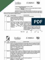 BCIE LPI No 001-2014 Acta de Aclaración No 1