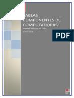 Componentes de La Computadora