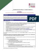 EI 2014-2015 Règlement FR
