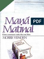 VENDEN, Morris - Mana Matinal.pdf
