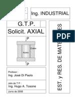 Ein Tp Axial Dinam y Caratula