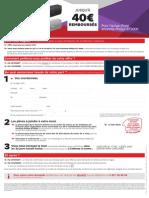 ODR SFR N17781 Enceinte Philips 050115