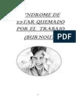 Trabajo Psicologia Del Trabajo y e Las Organizaciones