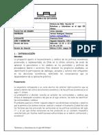 Santiago Estatismo y Liberalismo en El Siglo Xx Chileno II Semestre