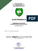 Vjezba III - Invertirajuci pojacavac sa μA741.doc