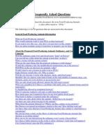 FPA FAQ (pdf)