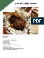Mixiotes de Pollo y Tlacoyos Estilo Hidalgo
