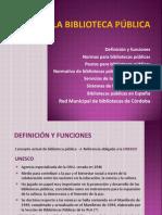 labibliotecapblica-120419052031-phpapp01.pptx