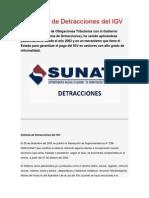 Sistema de Detracciones del IGV undac.docx