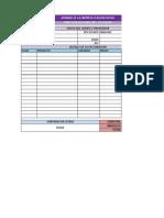 Sistema Para Contrl de Inventarios (1)