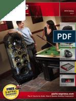 Parts Express 2010 Catalog