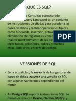 Electiva Postgresql (Guia SQL)