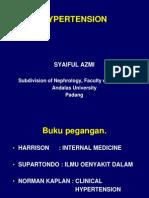 3.3 Hipertensi