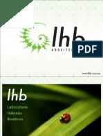 Pres Corporativa LHB