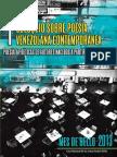 1er Coloquio sobre poesía venezolana contemporánea | Poesías y poéticas de autores nacidos a partir de 1970
